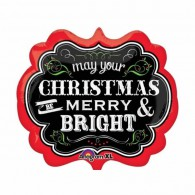 Christmas Merry & Bright